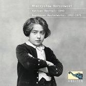 Vatican Recital 1940 / Beethoven Masterworks 52-75