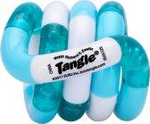 Tangle Classic Junior (ZURU) - blauw wit