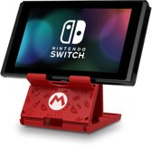 Hori Playstand Console Standaard - Official Licensed -  Mario Versie - Switch