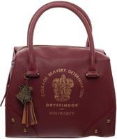 Harry Potter - Gryffindor Plaid Top Handbag