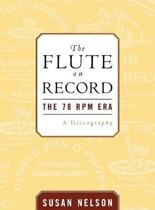 The Flute on Record