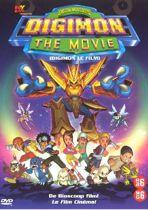 Digimon - The Movie (dvd)