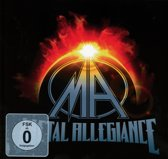 Metal Allegiance -Cd+Dvd-