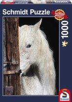 Paardenschoonheid, 1000 stukjes Puzzel