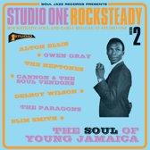 Studio One Rocksteady 2