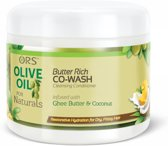 ORS Olive Oil For Naturals Butter Rich Co-Wash 340 gr