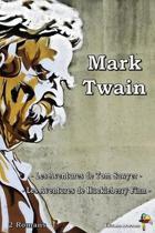 Mark Twain - 2 Romans