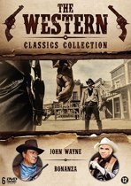 Western Classics Collection (Re-release)