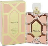Wildfox eau de parfum spray 100 ml