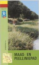 LAW-gids streekpad 14 - Maas- en Peelliniepad