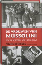 De Vrouwen Van Mussolini
