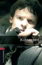 Oxford Bookworms Library 3: Kidnapped
