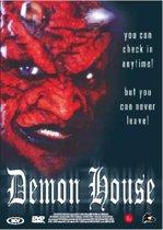 Demon House (dvd)