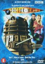 Doctor Who - New Serie 01 - deel 02