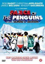 Farce Of The Penguins (dvd)