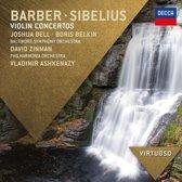 Violin Concertos  Virtuoso)