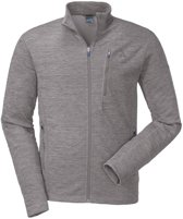 Schöffel - Fleece Jacket Monaco - Silver Filgree