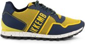 Sportschoenen - Heren - FEND-ER_2084 - yellow,navy