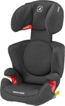 Maxi Cosi Rodi XP FIX autostoeltje - Basic Black