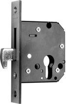 Nemef Veiligheidsbijzetslot - 4208/17-50mm