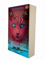 Warrior Cats 2 - Water en vuur