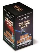 Formic Wars Trilogy
