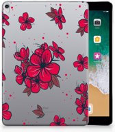 iPad Pro 10.5 Tablethoesje Design Blossom Red