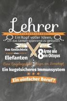 Lehrer Voraussetzungen: Lehrer-Kalender im DinA 5 Format f�r Lehrerinnen und Lehrer Organizer Schuljahresplaner f�r P�dagogen