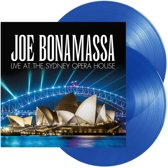 Live At The Sydney Opera House (Coloured Vinyl)