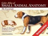 Color Atlas of Small Animal Anatomy
