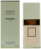 Chanel Coco Mademoiselle Edp 50ml