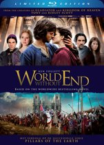 World Without End (Metal Case) (Blu-ray)
