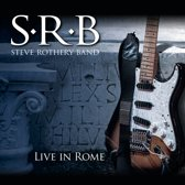 Live In Rome (2Cd+Dvd)