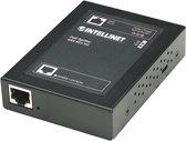 PoE+Splitter Intellinet IEEE802.3at 5/7.5/9/12V DC zw
