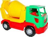 Wader Cementwagen