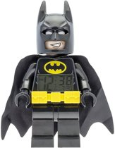 Lego Movie kinder wekker - Batman