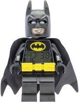 LEGO 9009327 Batman Minifiguur Wekker