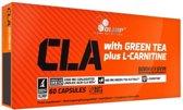 CLA, Groene Thee en L-Carnitine 60caps