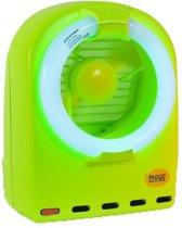 Insectendoder Moel Fluo 368 - ventilator techniek - ABS kunststof
