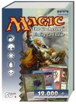 Magic: The Gathering - Trading Card Guide