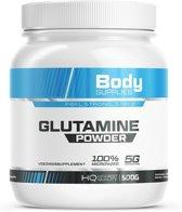 Glutamine Powder 500gr