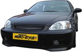 Dynamik Sport Grill Honda Civic 1996-1999 'Type-R Look'