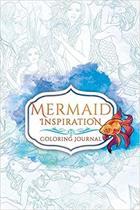 Mermaid Inspiration Coloring Journal