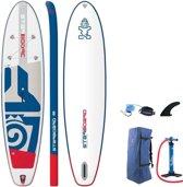 Starboard Inflatable SUP IGO Zen Lite