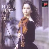 Plays Bach