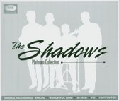 The Shadows - The Platinum Collection