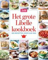 Het grote libelle kookboek