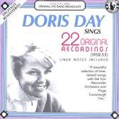 Sings 22 Original Recordings