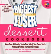 The Biggest Loser Dessert Cookbook