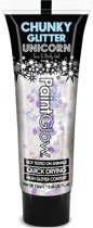 PaintGlow Chunky Glitter Unicorn Face&Body Gel Unicorn Tears
